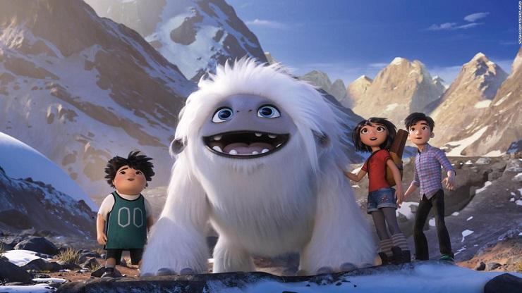 abominable-animación-dreamworks