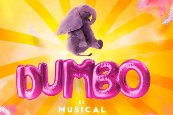 'Dumbo, el musical' nos enseña a luchar contra el bullying