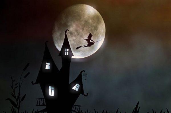 Halloween en Familia: aprender historia con un plan alternativo