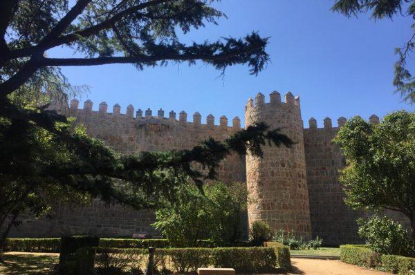 Ávila, la ciudad de Santa Teresa de Jesús