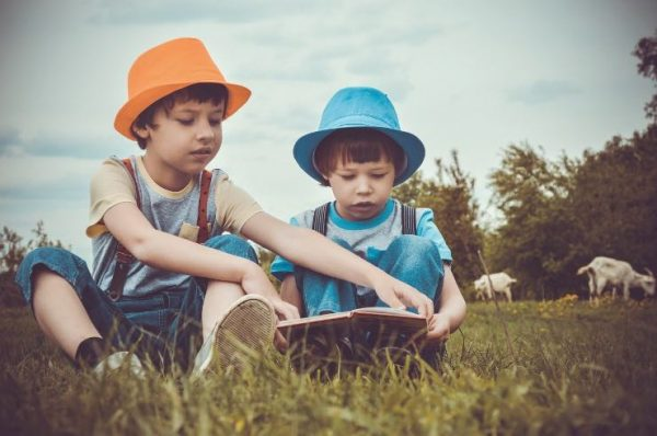 Día de la Infancia: cómo cumplir con los derechos de los niños