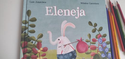 libro de eleneja