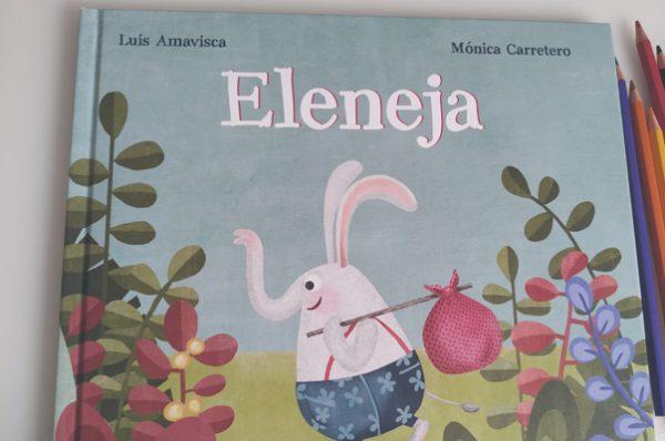 Leer en familia: Eleneja