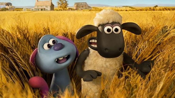 la-oveja-shaun-granjaguedon