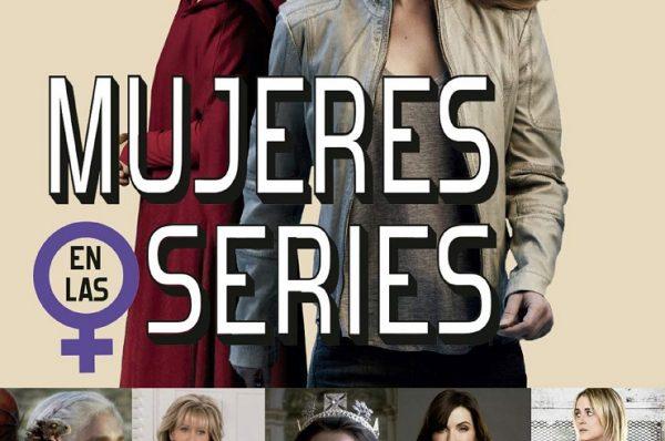 """""""Mujeres en las series"""""""