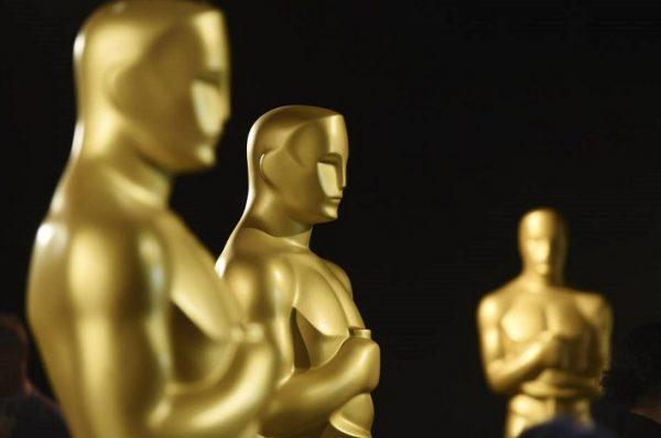 Los premios Óscar más animados