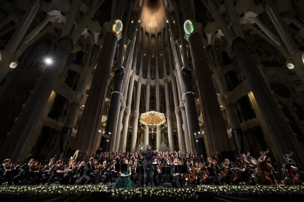 Music of the day from Europe's Concerts Halls