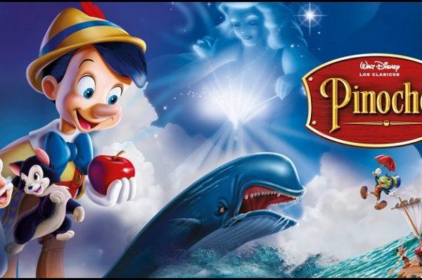 """""""Pinocho"""", 80 años soñando con la Estrella Azul"""