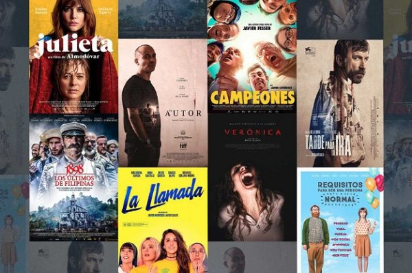 """RTVE Digital lanza el portal """"Somos cine"""""""