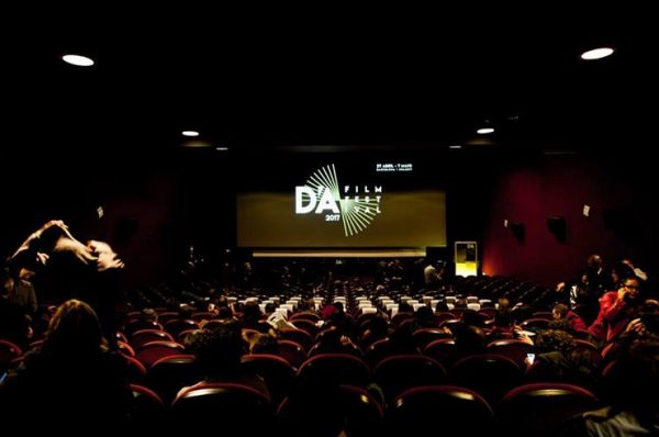 Festivales de Cine en Cuarentena