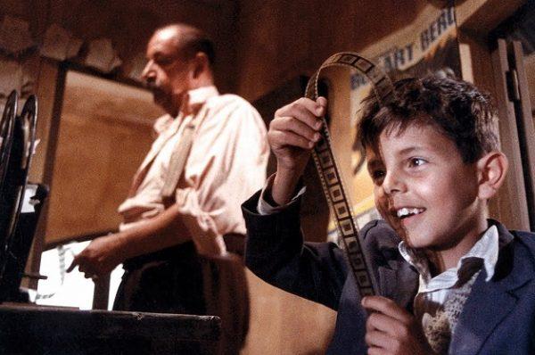 """Regresa """"Cinema Paradiso"""", una carta de amor al cine"""