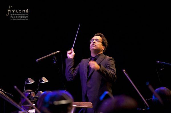 El Festival Internacional de Música de Cine de Tenerife inaugura el Canal Fimucité