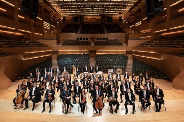 Ciclo de conciertos de verano de la OBC