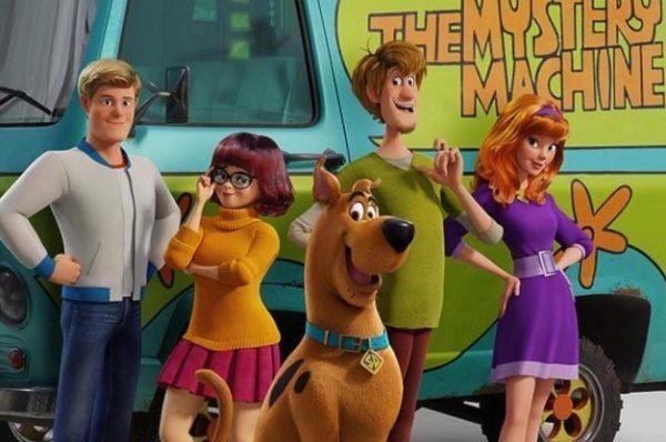Scooby-Doo, el clásico animado se reconvierte a la era digital