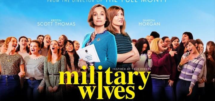 que-suene-la-musica-military-wives