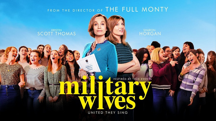 que-suene-la-musica-military-wives