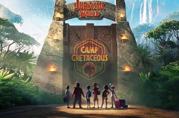 Jurassic World: Campo Cretácico