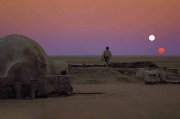 """""""Set Wars"""", la guía imprescindible para viajeros Jedi (o Sith)"""