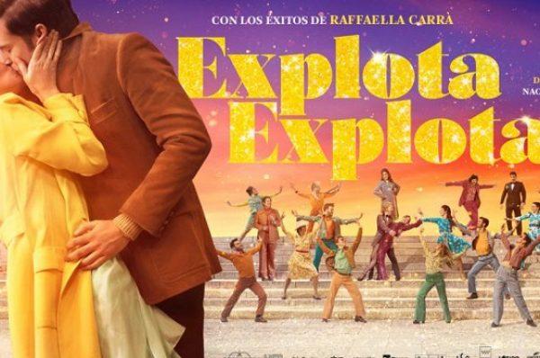 """""""Explota Explota"""" y otros musicales basados en canciones"""