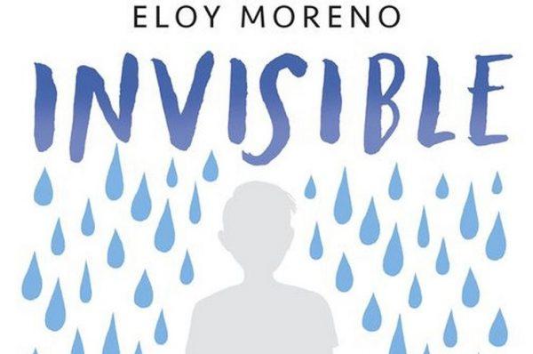 """""""Invisible"""", la galardonada novela sobre el bullying, saltará al cine"""