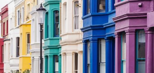 notting-hill-londres-casas-de-colores