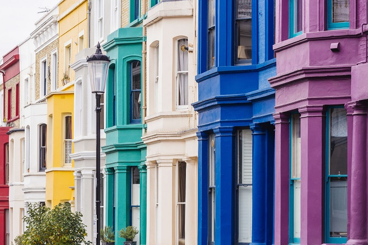 notting-hill-londres-casas-de-colores