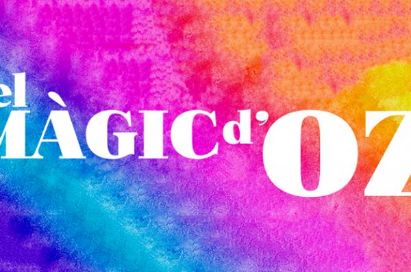 """""""El Mago de Oz"""" se reinventa en el Teatro Condal"""