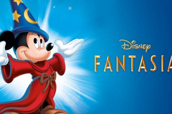 """""""Fantasía"""", 80 aniversario de la obra maestra de Walt Disney"""