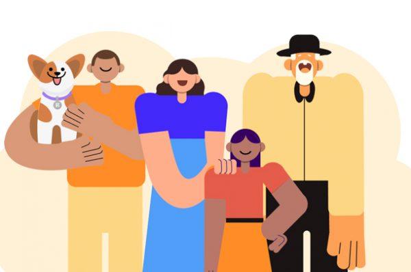 TikTok presenta sus nuevas herramientas para familias