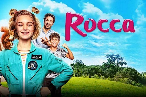 """""""Rocca cambia el mundo"""""""