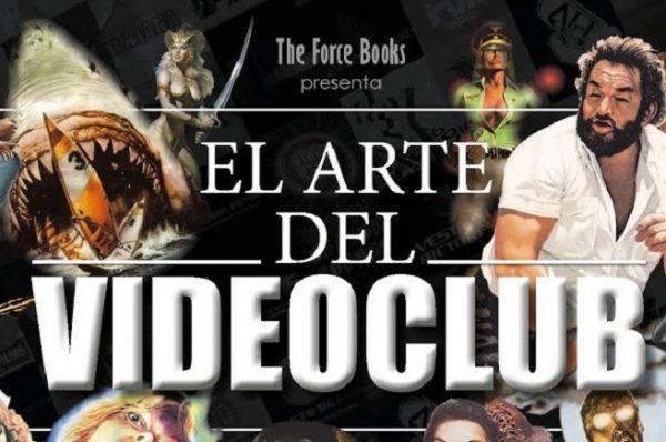 """""""El arte del videoclub"""""""