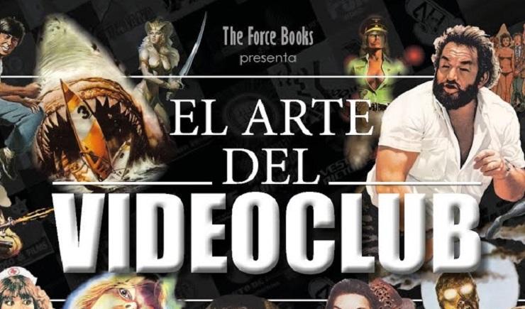 el-arte-del-videoclub-the-force-books