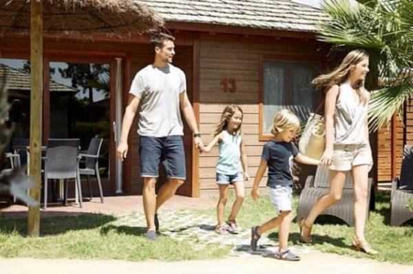 Estudio sobre pautas de consumo turístico familiar