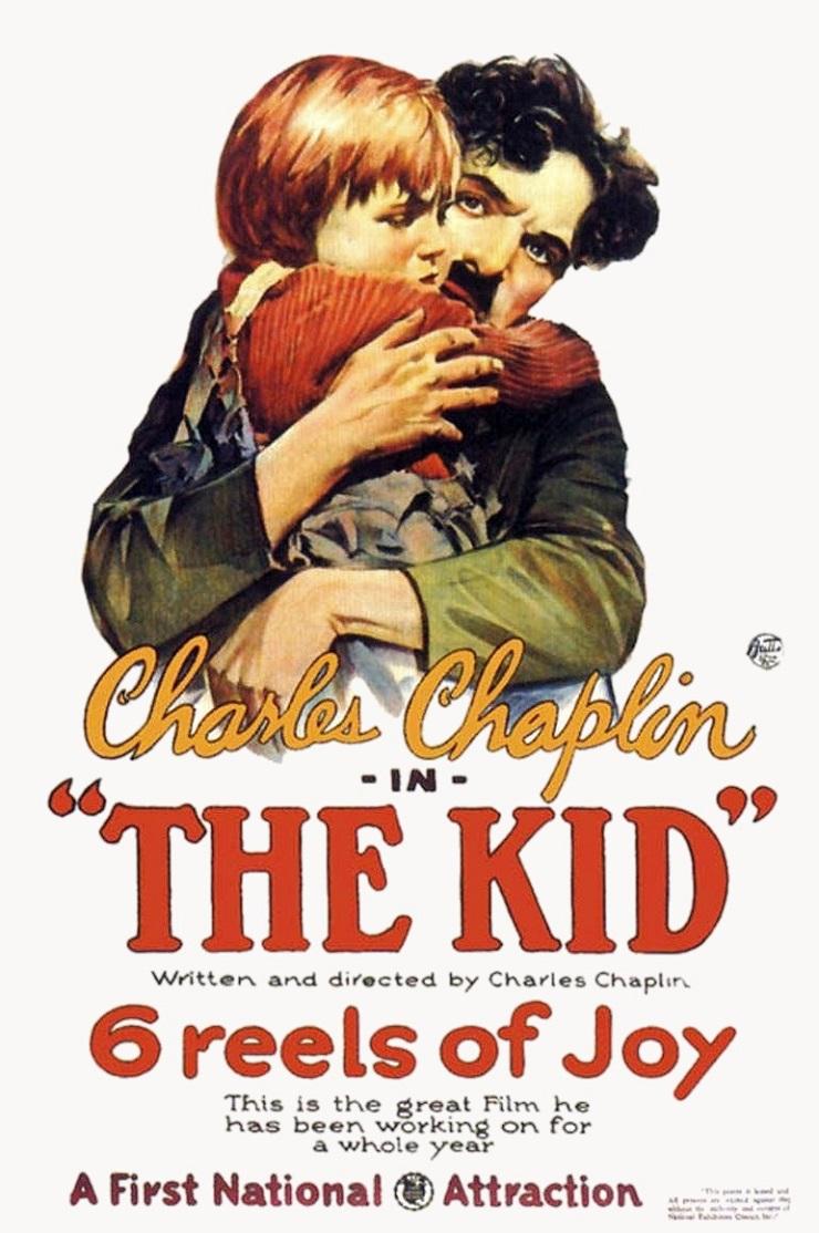 el-chico-cartel-original-charles-chaplin