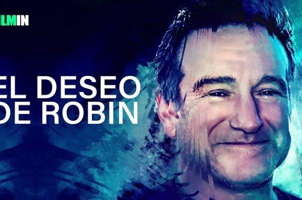 """""""El deseo de Robin"""""""