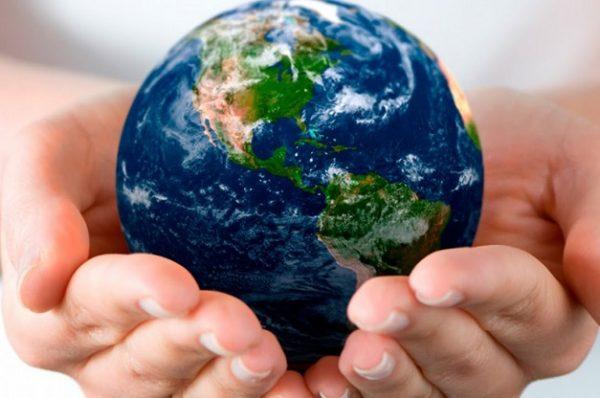 Celebrando el Día Internacional de la Tierra