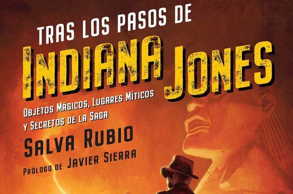 """""""Tras los pasos de Indiana Jones"""""""