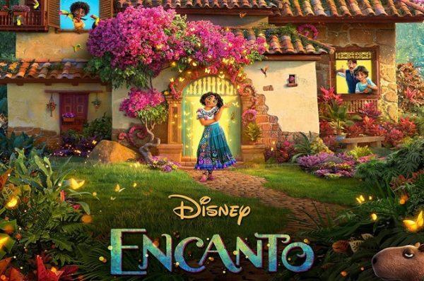 """""""Encanto"""", la colorida propuesta de Disney para este otoño"""