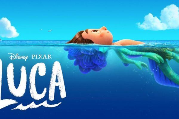 """""""Luca"""", una película para irse a vivir en ella"""