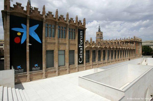 """Nueva temporada de exposiciones en CaixaForum y Fundación """"la Caixa"""""""