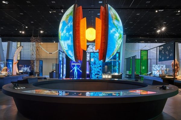 Nueva temporada en CosmoCaixa-Museo de Ciencia de Barcelona